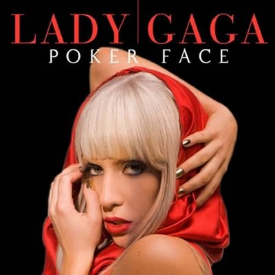 Lirik lagu lady gaga poker face