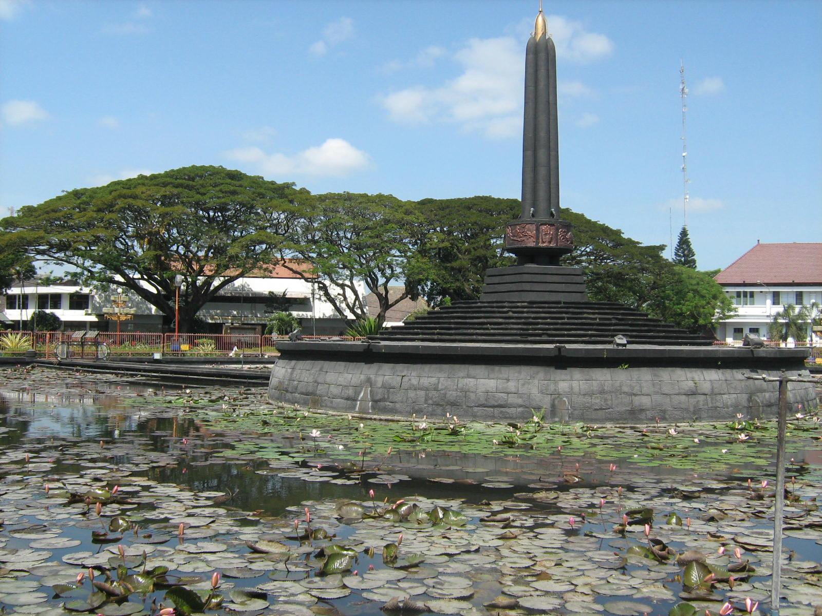 Alun-alun Tugu Kota Malang